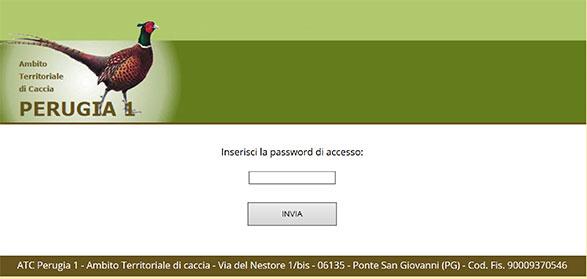 Calendario Venatorio 2020 Umbria.Ambito Territoriale Di Caccia Perugia 1